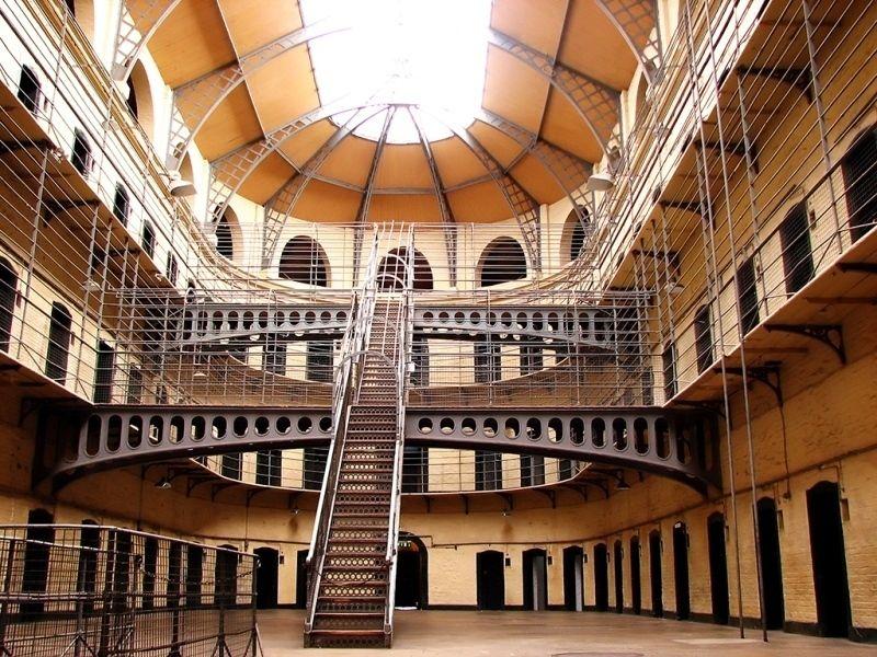 Тюрьма Килмейнхэм