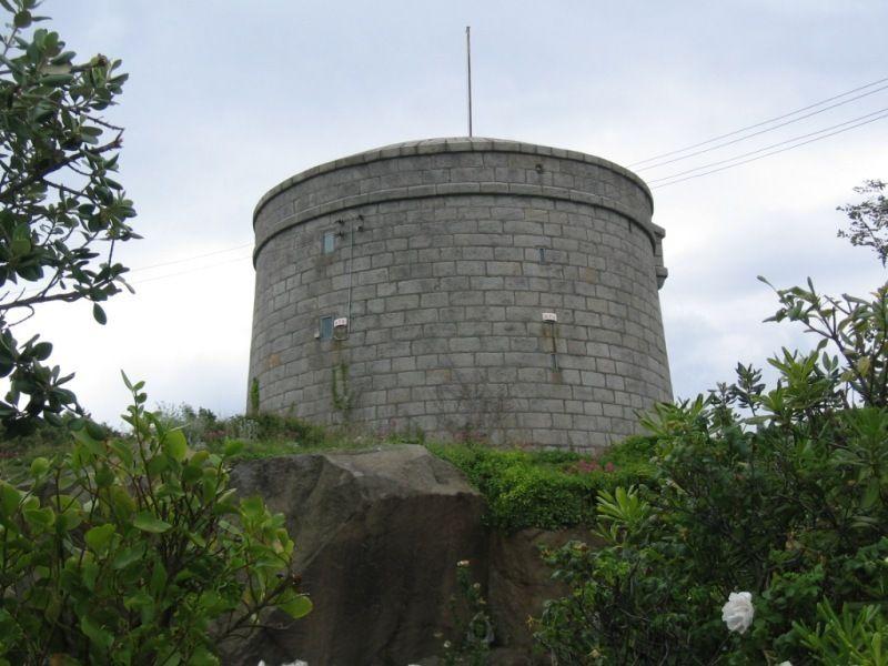 Башня Джеймса Джойса