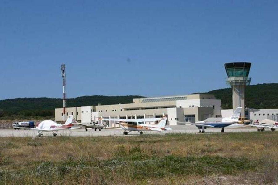 Аэропорт Бола