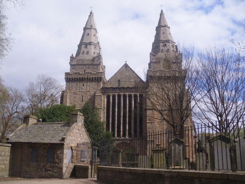 Кафедральный собор Святого Макара