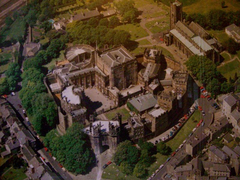 Ланкастерский замок