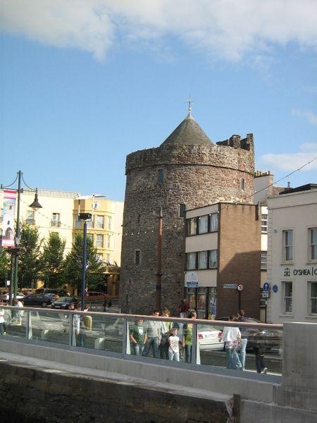 Башня Реджинальда
