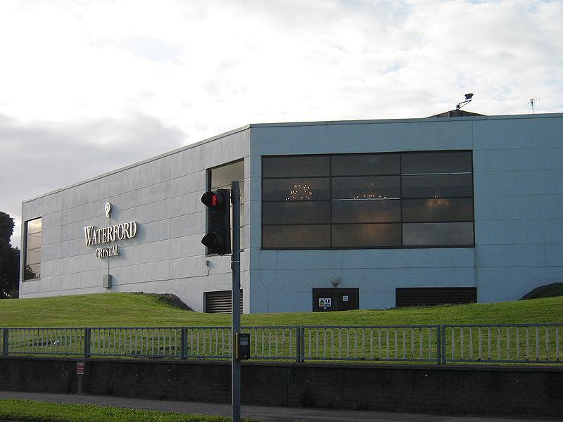 Уотерфордская фабрика