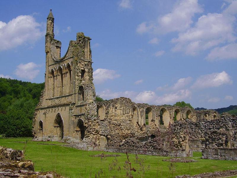 Билендское аббатство