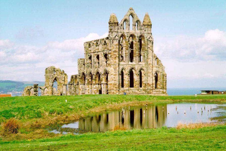 Уитбийское аббатство