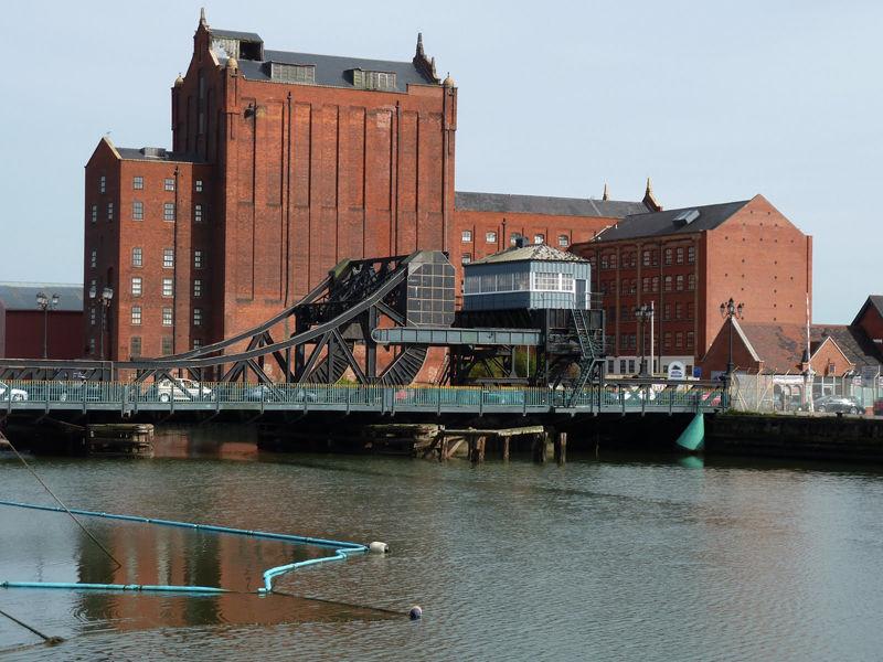 Национальный центр истории рыболовного промысла