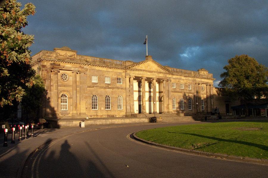 Музей Йоркского замка