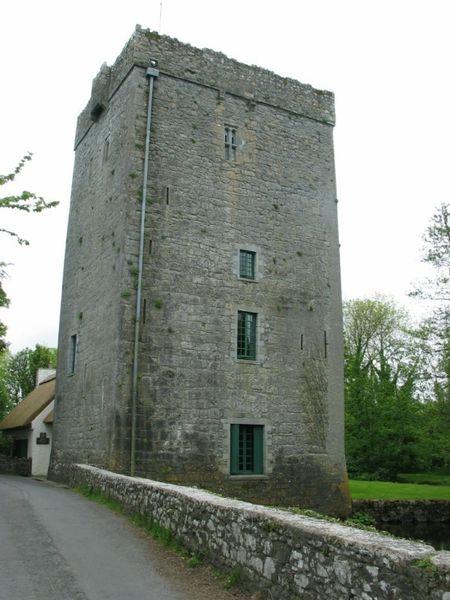 Замок Баллили