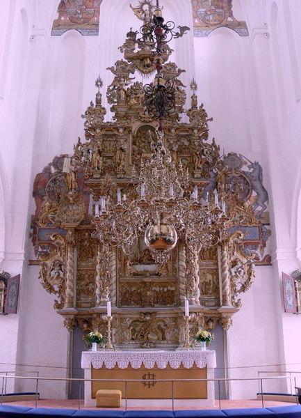 Церковь Санкт-Олей
