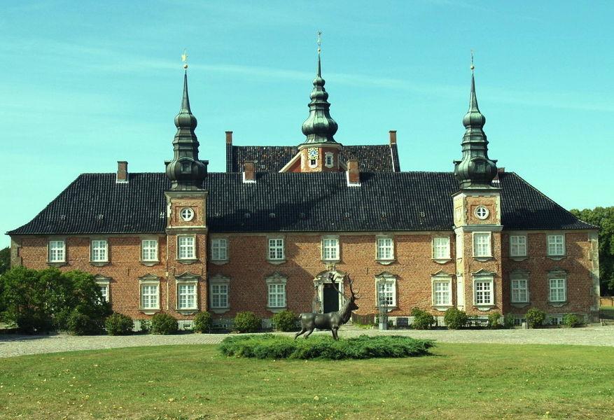 Дворец Йегерсприс