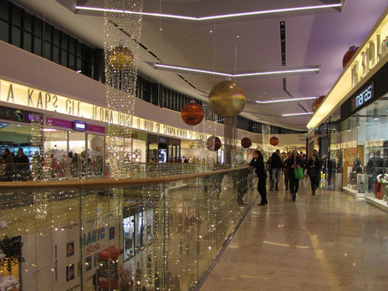 Westgate Shopping City