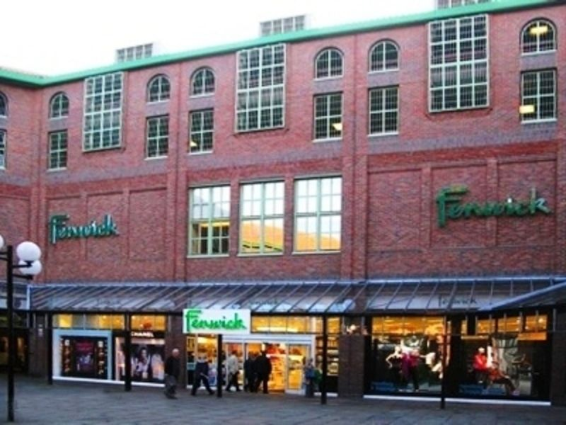 Fenwick York
