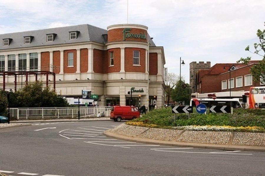 Fenwick Canterbury