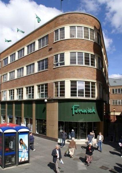 Fenwick Newcastle upon Tyne