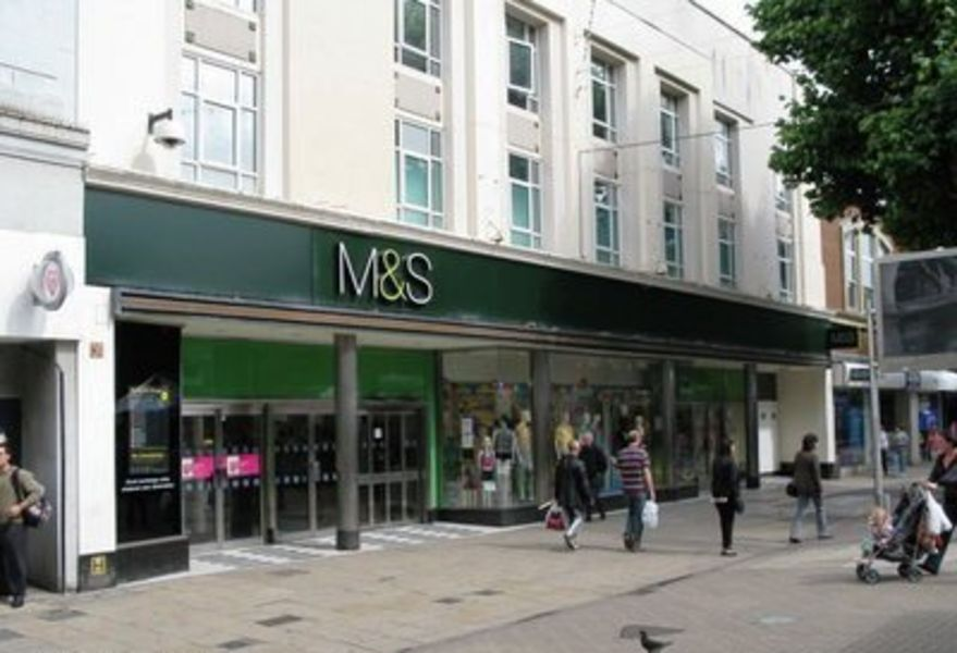 Marks & Spencer Portsmouth