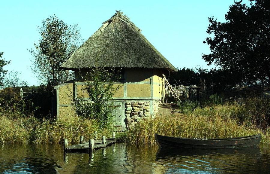 Средневековый центр
