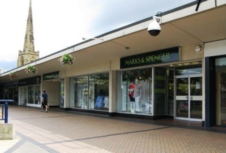 Marks & Spencer Huddersfield