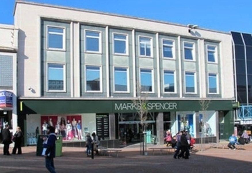 Marks & Spencer Bournemouth