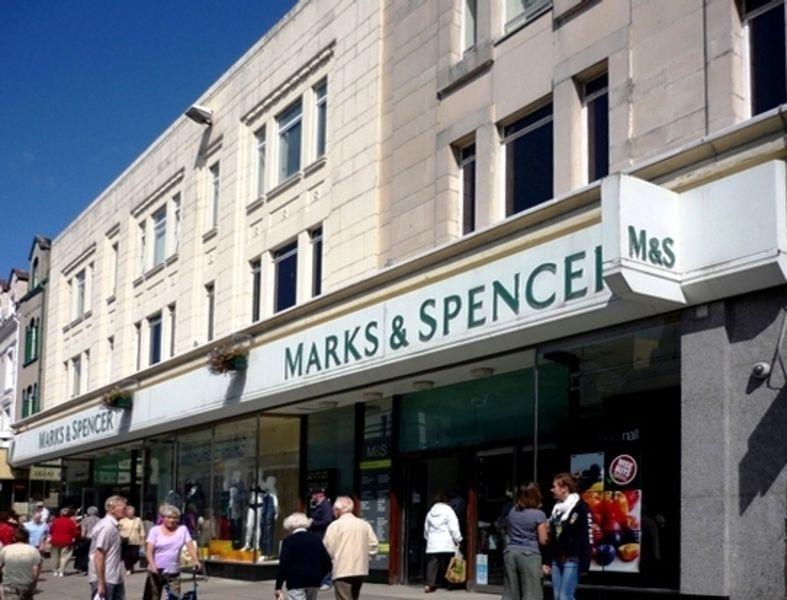 Marks & Spencer Llandudno