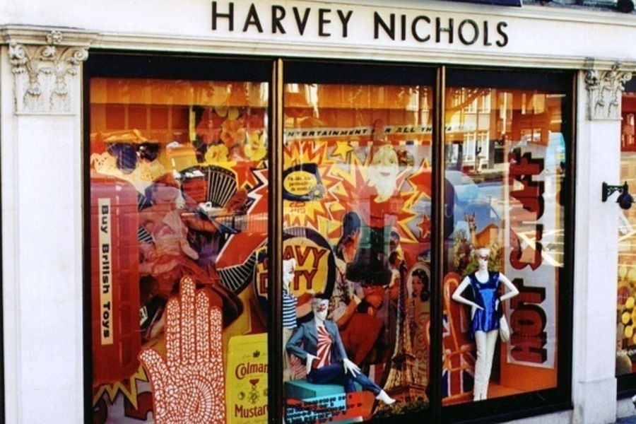 Harvey Nichols & Co Birmingham