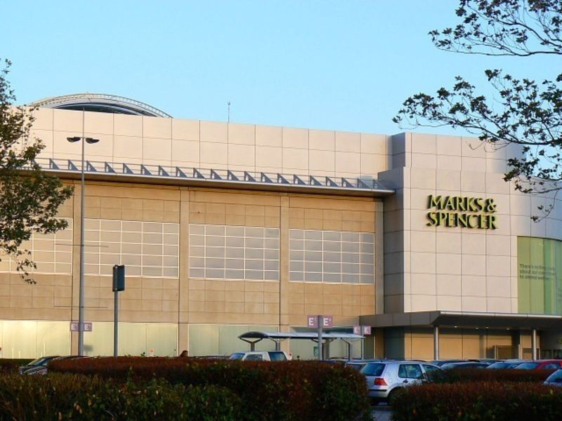 Marks & Spencer Bristol