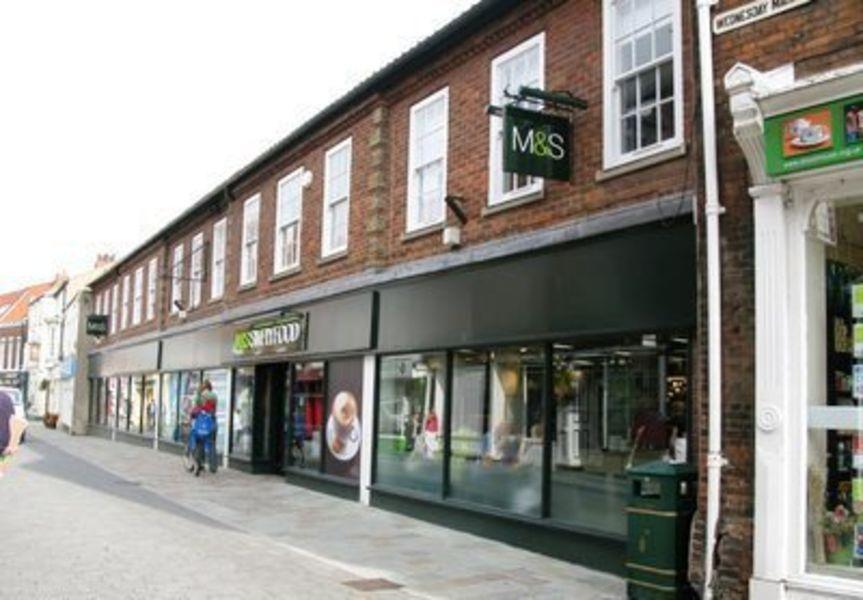 Marks & Spencer Beverley