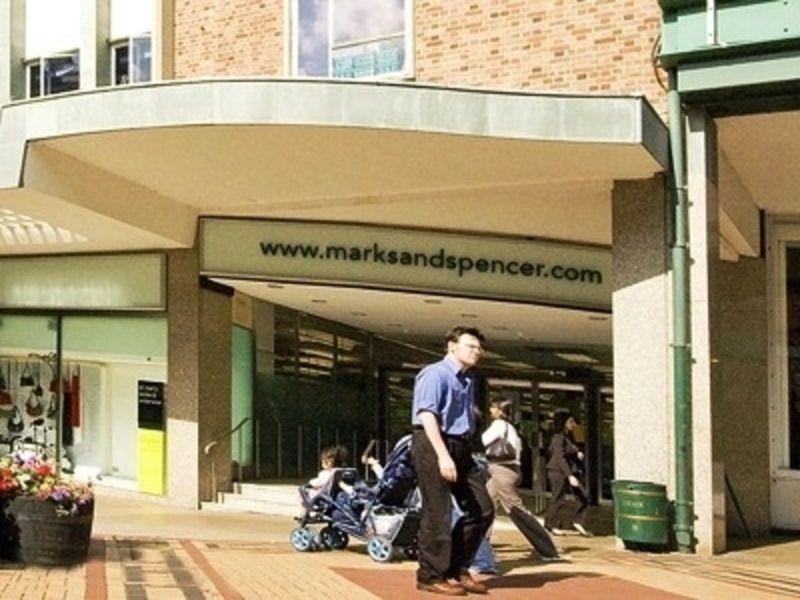 Marks & Spencer Coventry