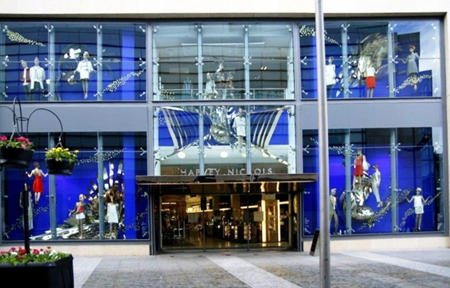 Harvey Nichols & Co Manchester