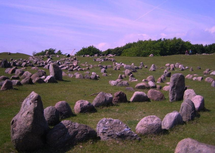 Кладбище Линдхольм