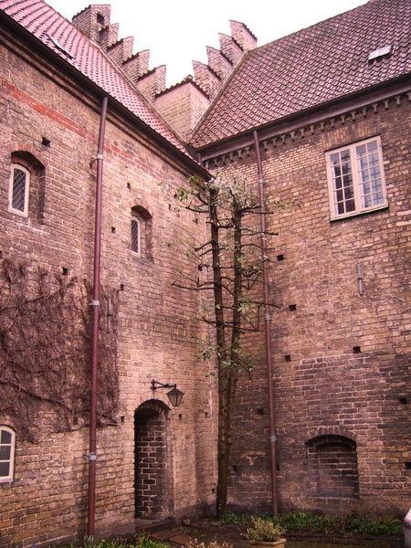 Монастырь Ольборга