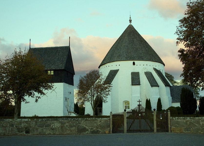 Церковь Ёстерларс