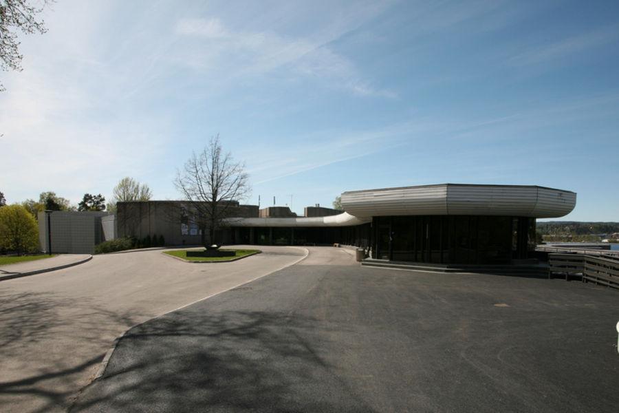 Центр искусств Хени-Онстад