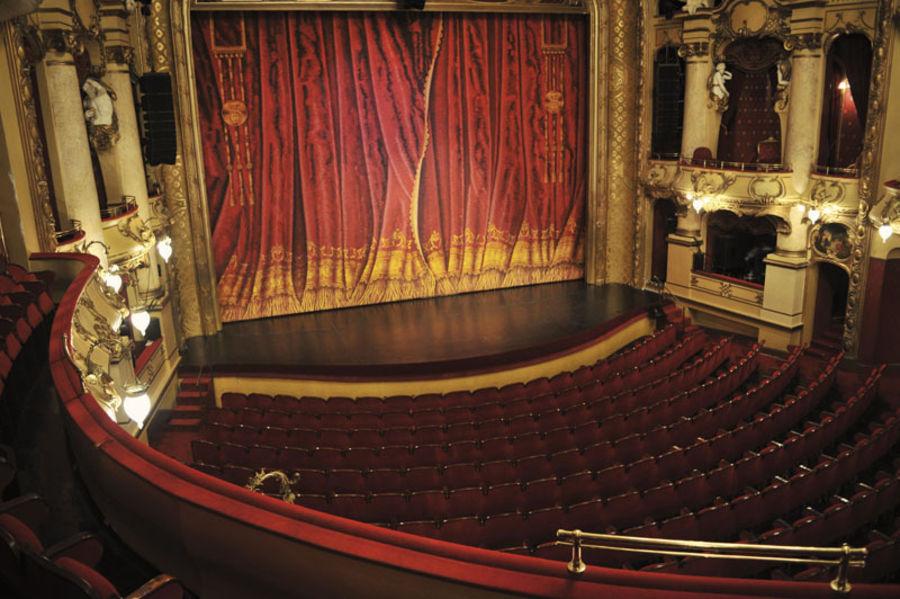 Национальный театр в Осло