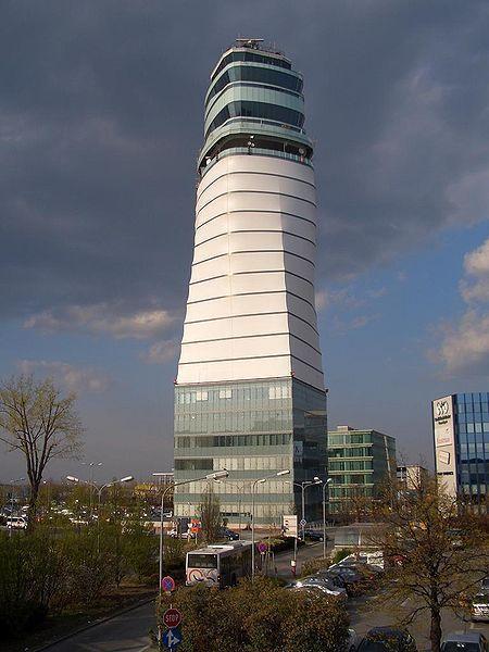 Венский международный аэропорт