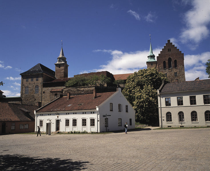 Музей истории Кристиании