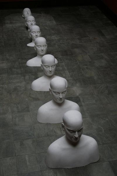 Музей Вигеланна