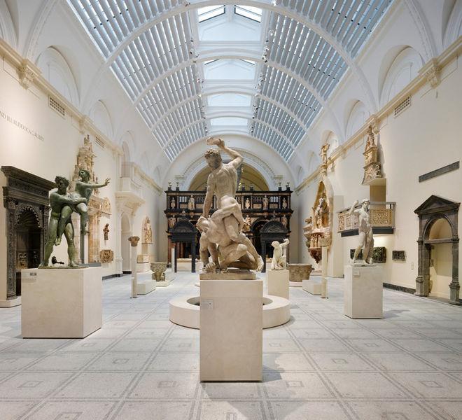 Музей Э. Вигеланна