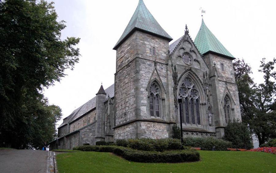 Городской собор Cв. Троицы