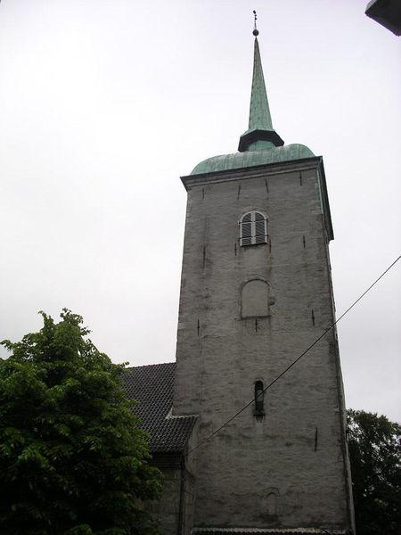 Церковь Cв. Креста