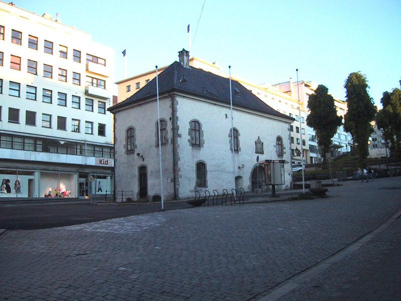 Музей лучников