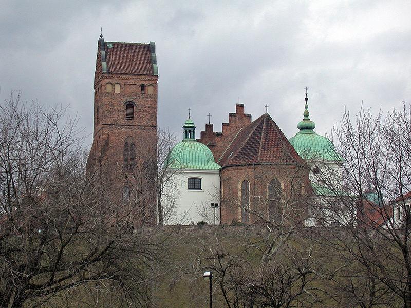 Костел Посещения Пресвятой Девой Марией Елизаветы