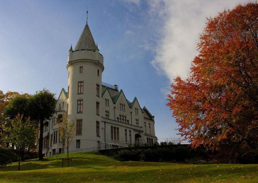 Резиденция Гамлехёуген
