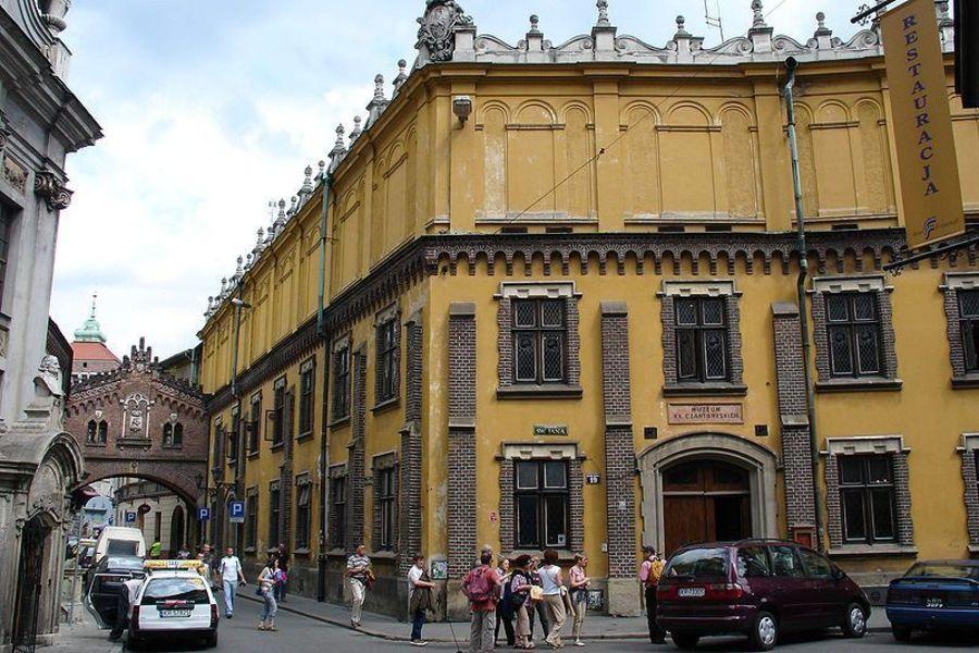 Музей Чарторыских