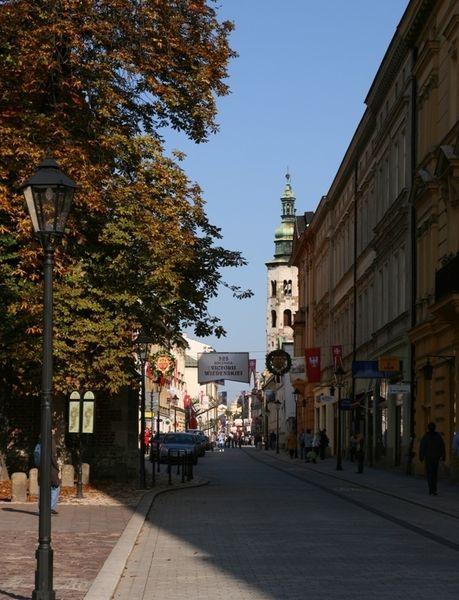Гродская улица