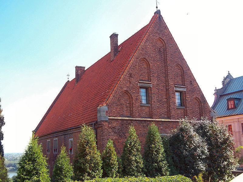 Епархиальный музей, Сандомир