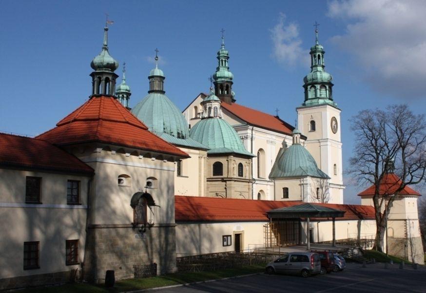 Кальварья-Зебжидовска