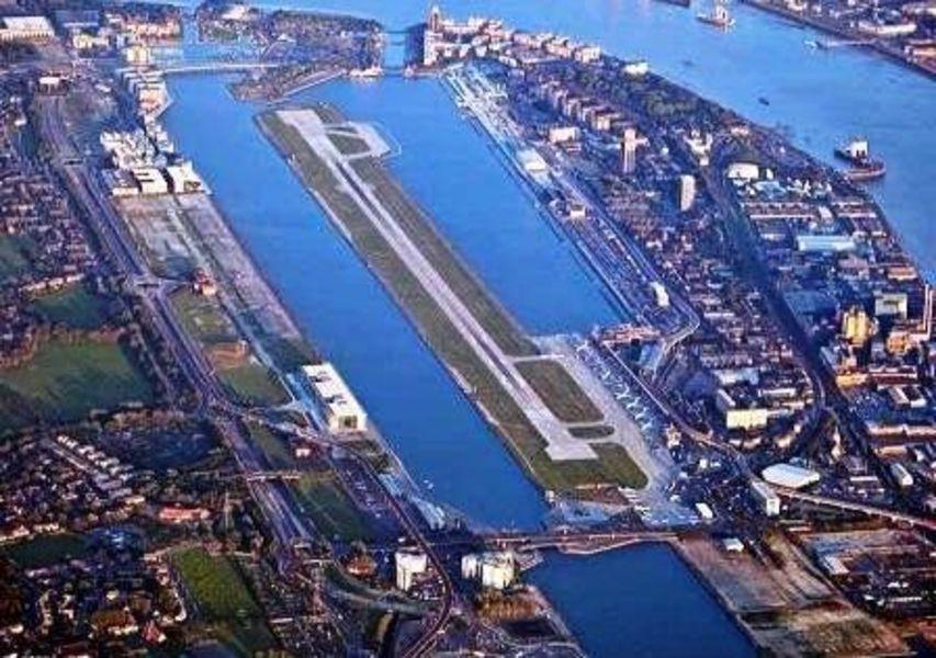 Лондонский городской аэропорт