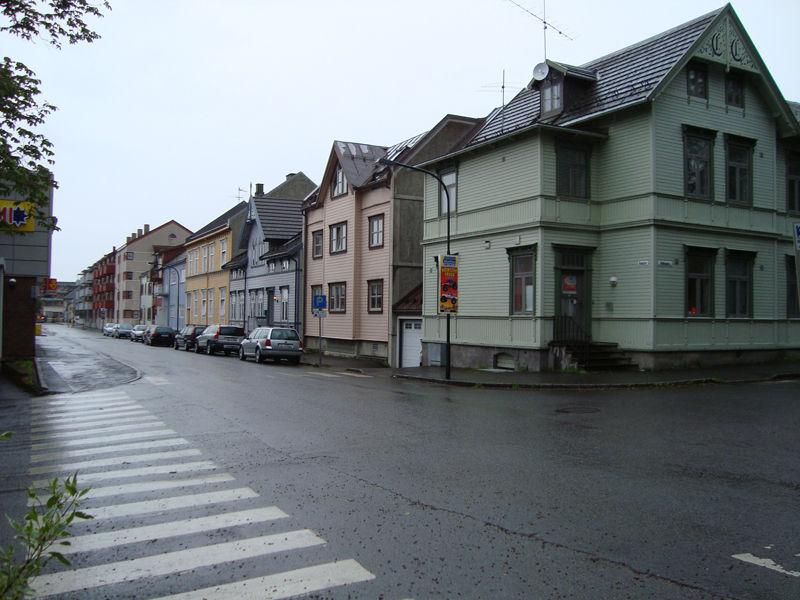 Левангер