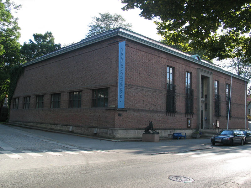 Музей изобразительных искусств Тронхейма