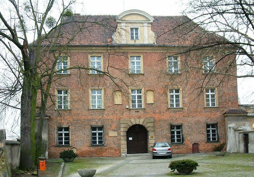 Епархиальный музей, Познань